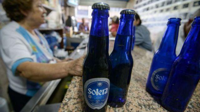 Cerveza Solera
