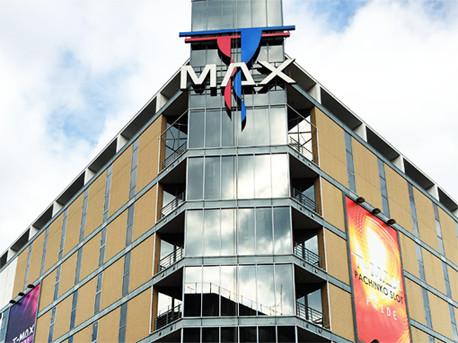 【T-MAX PRIDE プライド】
