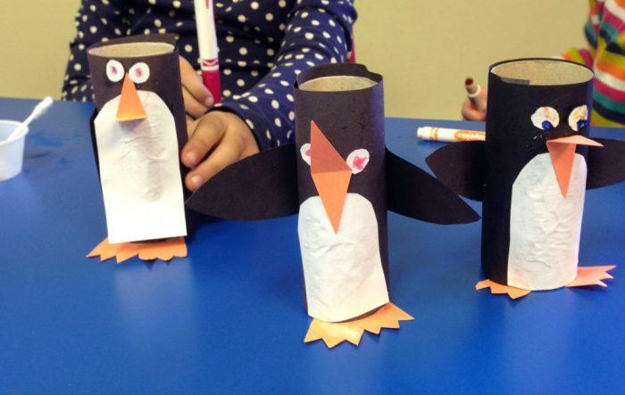 penguin 013