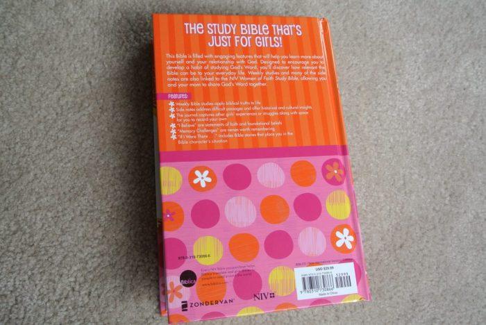 Zondervan books 025