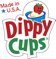 Dippy Cups logo