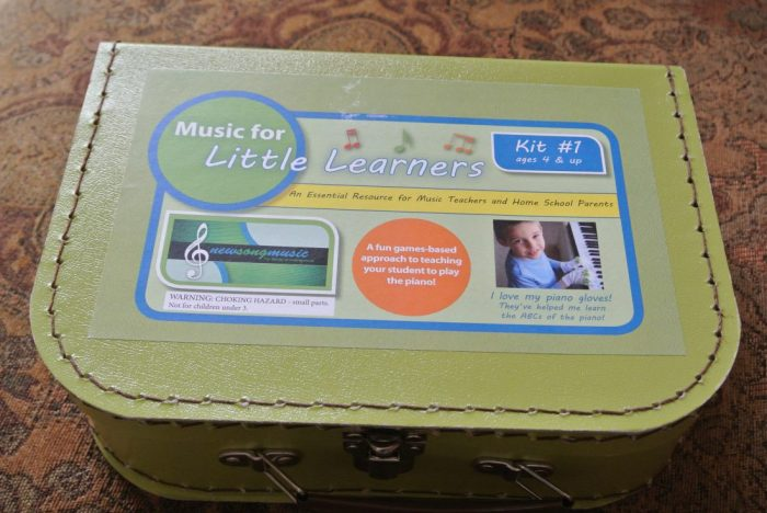 2 to 1, Music Little Learners, 3 Trees 014