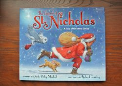 "Review: ""The Legend of St. Nicholas"""