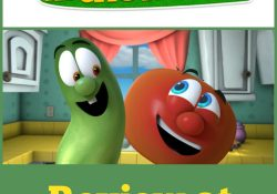 "Review ""VeggieTales in the House"" on Netflix"