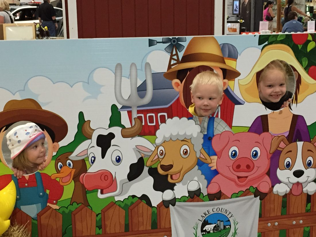 Pictures from Summer of Fun 2015