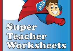 Review: Super Teacher Worksheets