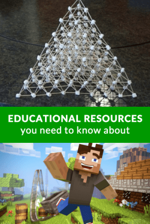 Educational Resources from Educents You'll Want to Know About!