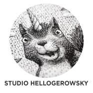Studio Hellogerowsky