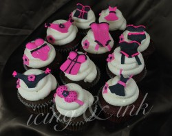 Small Of Bridal Shower Cupcakes
