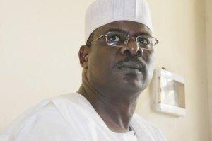 Senate Leader, Ali Ndume
