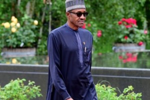 Buhari-focused