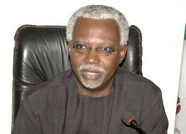 ICPC Chairman Has Not Been Sacked