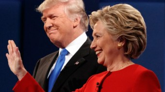 First US Presidential Debate Heat Up Campaign For White House