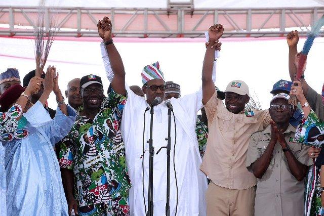 APC Wins Edo As PDP Kicks