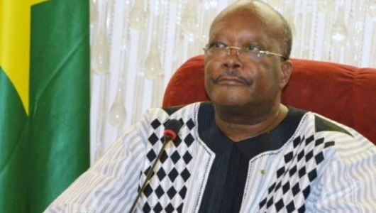 Coup Attempt Fails In Burkina Faso
