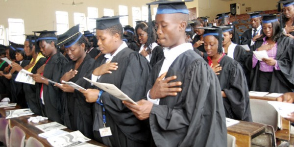 How Nigeria Pumps Billions Down The Drain In Scholarship Awards