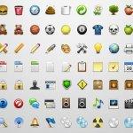 icônes gratuites PixeloPhilia