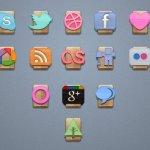 Social media bois
