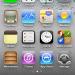 iPhone 4 iOS 5 App Icônes