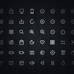 48 icônes gratuites