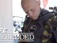 UFC 187 Embedded: Vlog Series – Episode 2