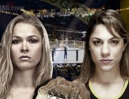 Video: UFC 190 Post Fight Press Conference