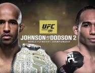 Watch Countdown to UFC 191 Johnson vs Dodson 2