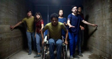 """Netflix divulga Trailer da 1ª série brasileira """"3%"""""""