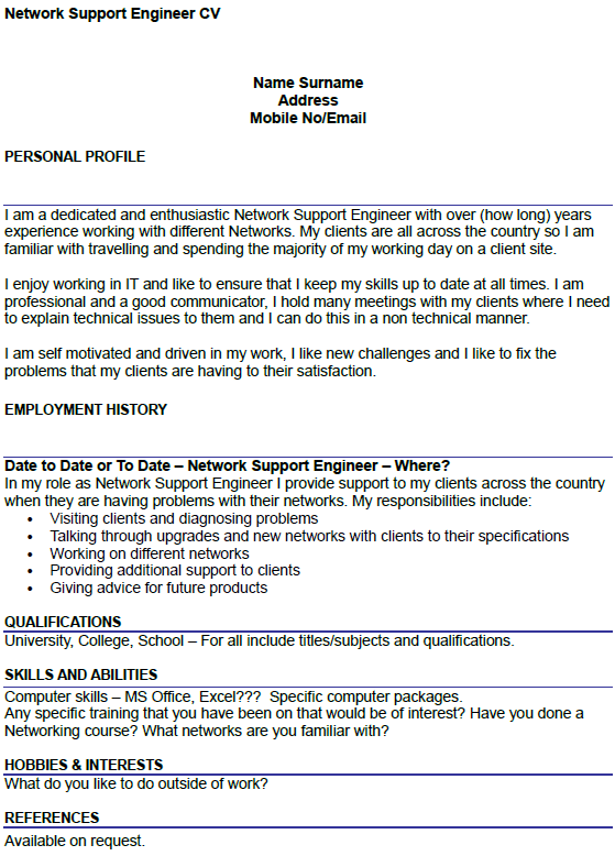 personnel analyst cover letter - Template