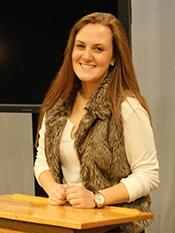 Ashley Serianni