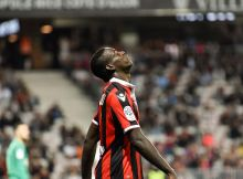 Mario Balotelli player of Nice   during the French Ligue 1 game between OGC Nice and AS Monaco on September 21, 2016 in Nice, France. (Photo by Pascal Della Zuana/Icon Sport) (Photo by Agence Nice Presse/Icon Sport via Getty Images)