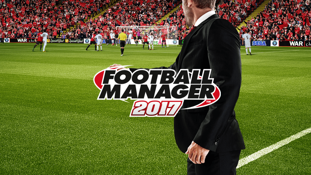 FM 17, Football Manager