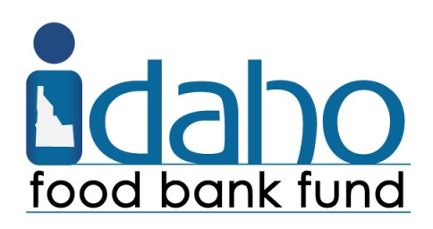Idaho Food Bank Fund Logo