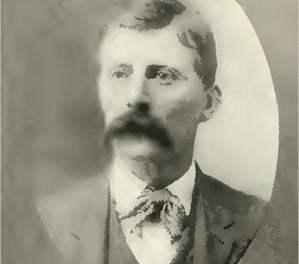 Biography of Thomas H. Thompson