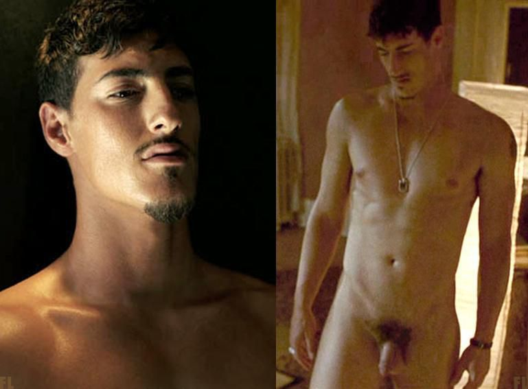 hot naked male celebs butts