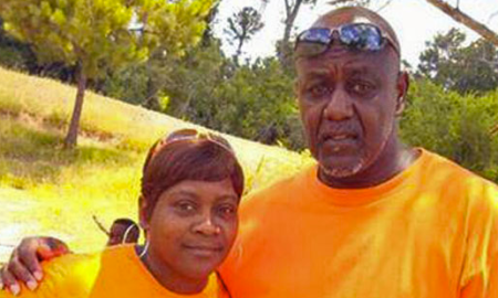 Gregory and Valerie Robinson married couple of 26 years end in a violent murder-suicide. www.idatedaily.com.