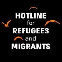 Hotline for Refugees and Migrants