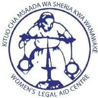 Women's Legal Aid Centre (WLAC), Tanzania