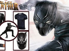Black Panther Costume Guide IC