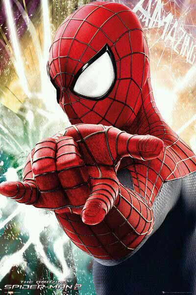 spiderman-movie-posters