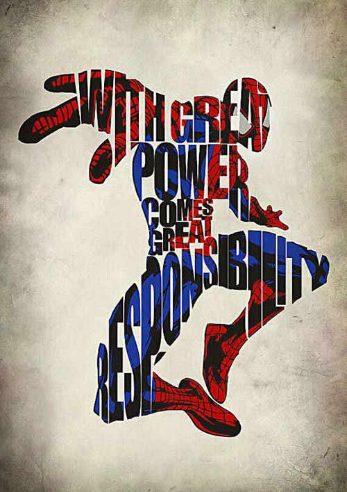 spiderman-posters-2