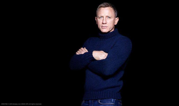 Daniel-Craig