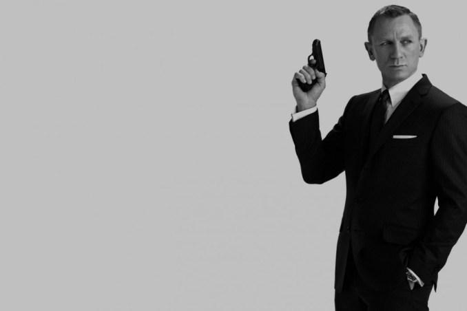 James Bond Spectre Style