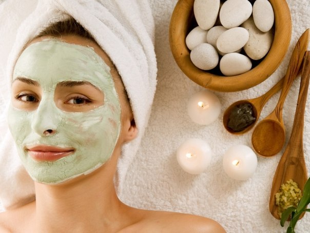 Приготовить маски для лица в домашних условиях