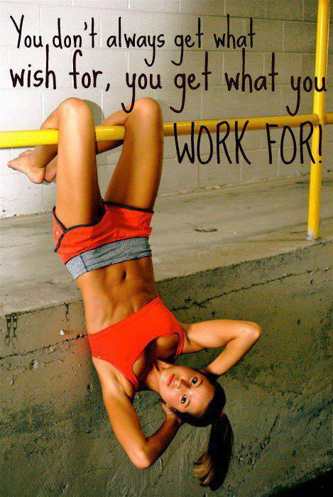 trening na brzuch