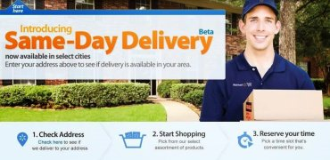 Challenges for same day delivery services in India