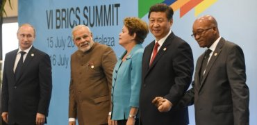 BRICS Bank: Road to Growth and Development