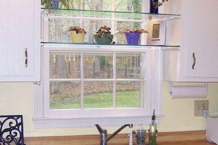7 kitchen window treatments
