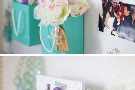 6 teenage girls room decoration