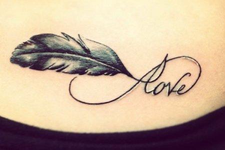 22 infinity tattoo ideas